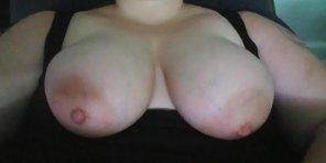 amateur photo My boobs