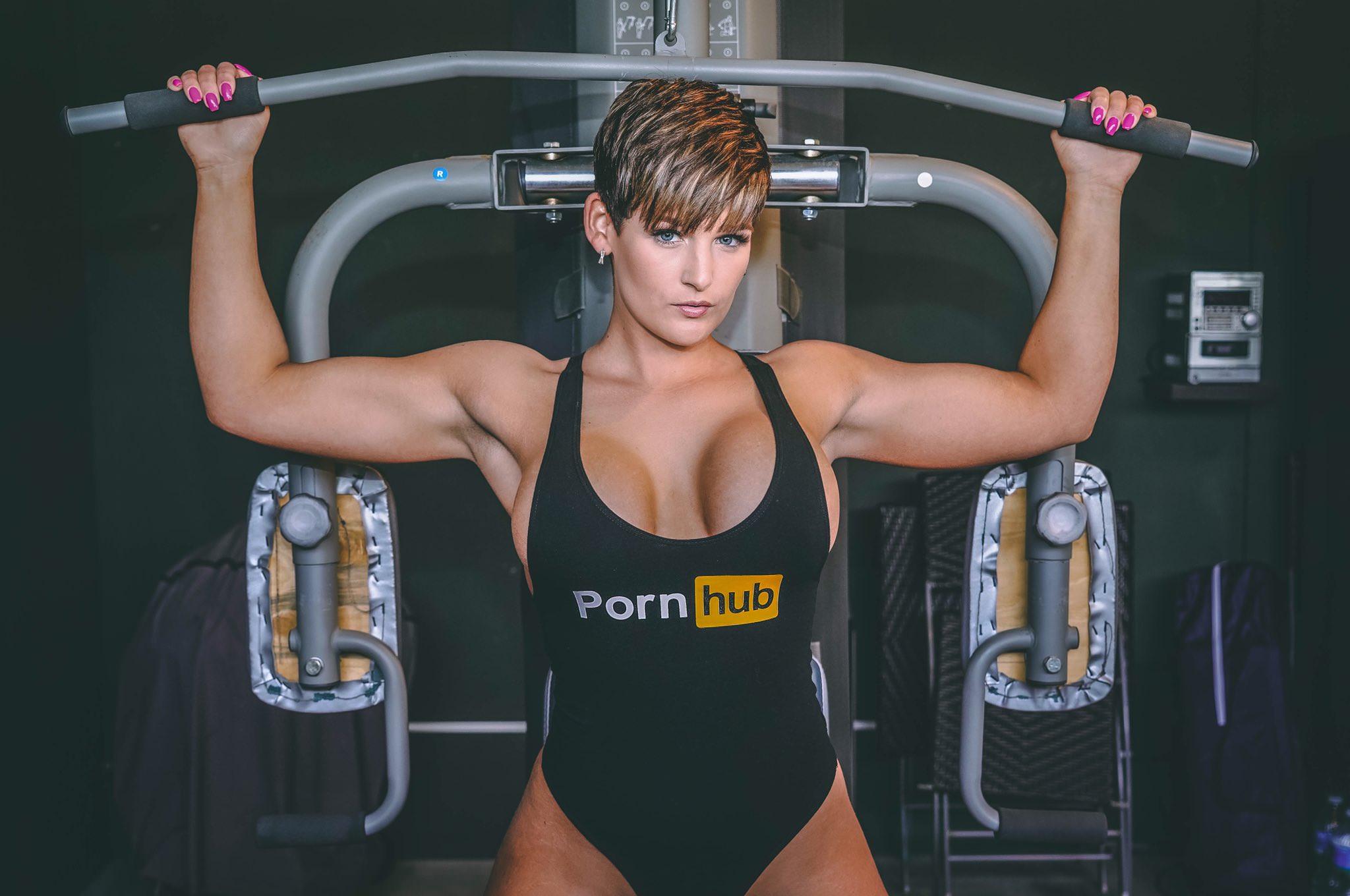 Hannah Brooks Porn