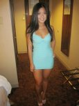amateur photo Tight Dress on a Tight Body