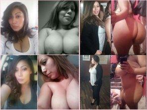 amateur photo Phat ass big titties