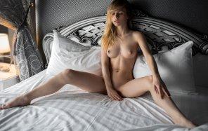 amateur photo Alexandra Smelova