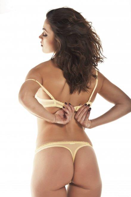 Alyssa Reece Porn Photo