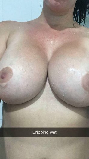 amateur photo 21[F4M] Would you shove your cock up my big tits? SC: chessatye01