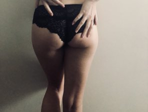 amateur photo Come on now, [f]ollow my lead