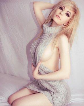 amateur photo Danielle Beaulieu