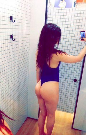 amateur photo Awesome ass