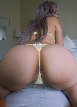 amateur photo Big Sexy Ass