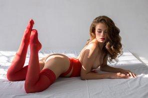 amateur photo Viktoriya Aliko