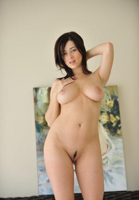 Curvy Porn Photo