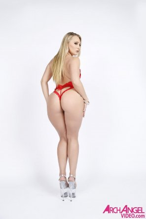 amateur photo AJ Applegate