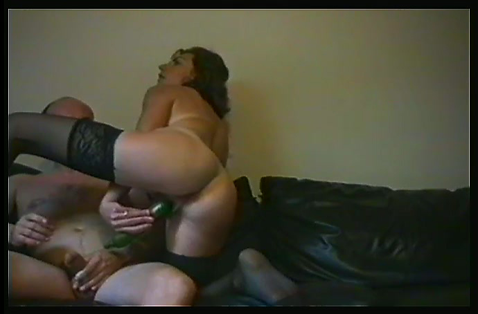 Forced wife blowjob