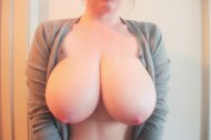 huge knockers