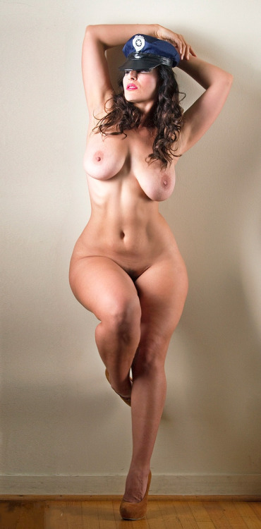 Naked Thick