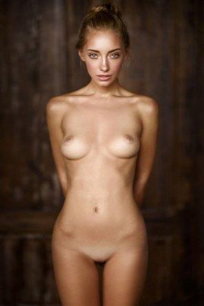 amateur photo Beautiful girl