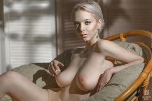amateur photo Perfect size