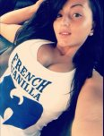 amateur photo French Vanilla