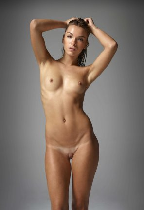 amateur photo Amber - Nude And Natural