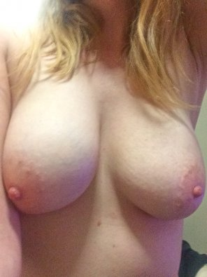 amateur photo IMAGE[Image] my girls need someone to suck on them please x