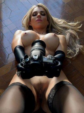 amateur photo