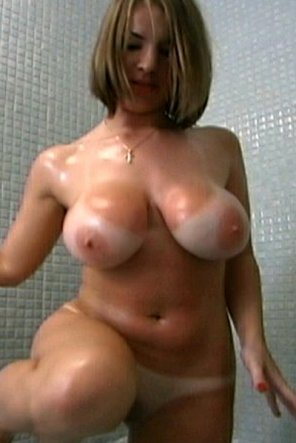 amateur photo Shower