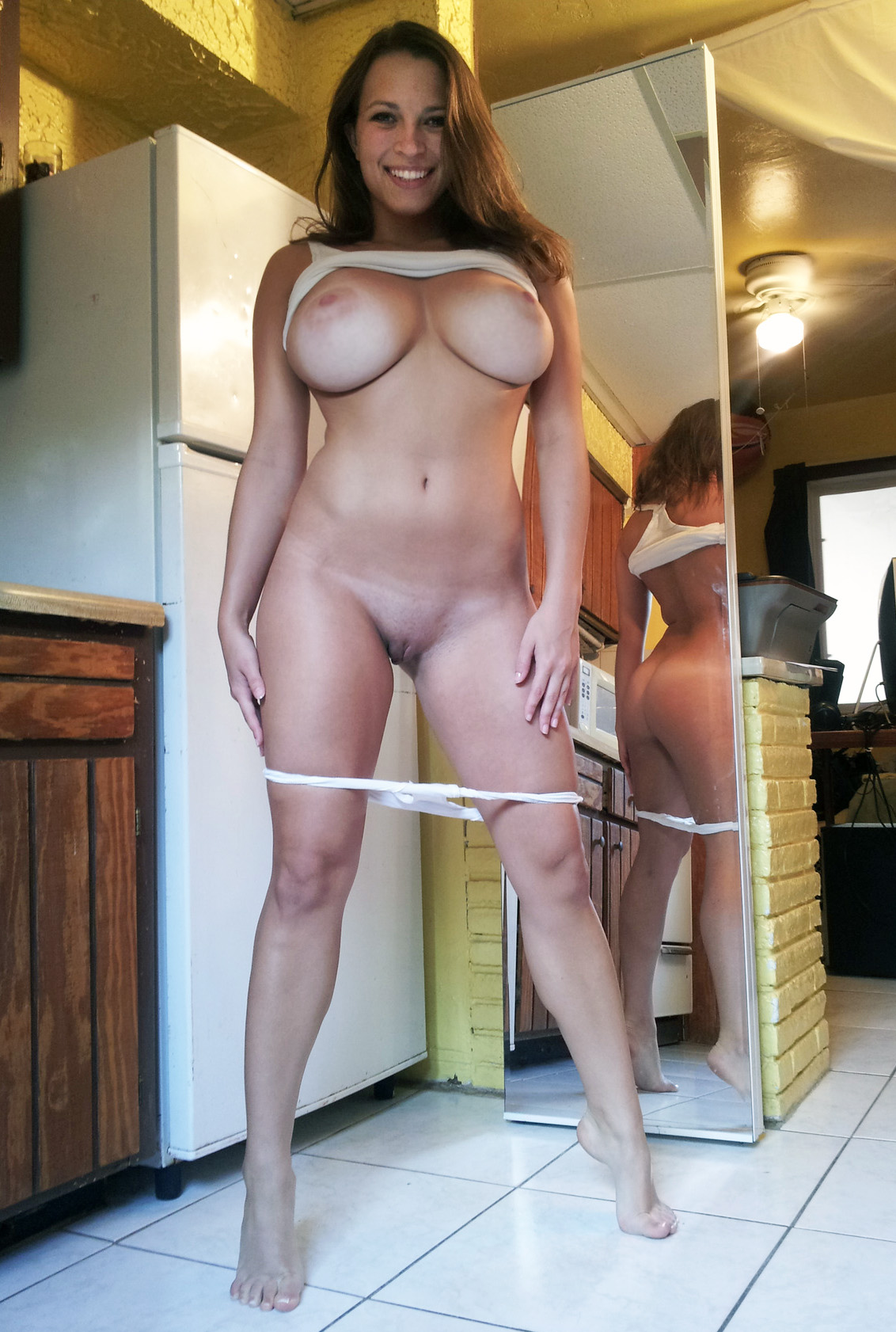 image This curvy nerdy barista wanted her ass stuffed