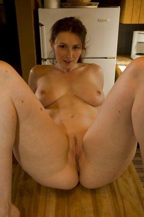 amateur photo delicious woman