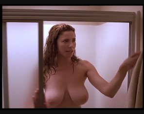 amateur photo Mimi Rogers