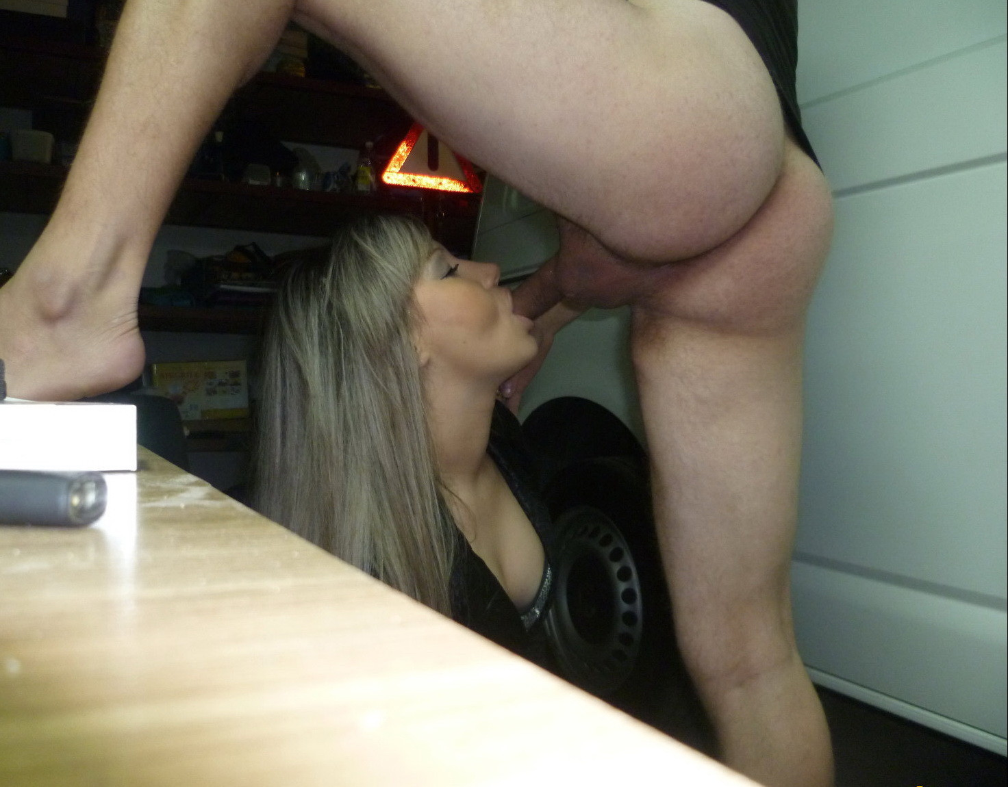 Porn video blackmail milf mom