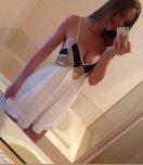 amateur photo Nice Dress.