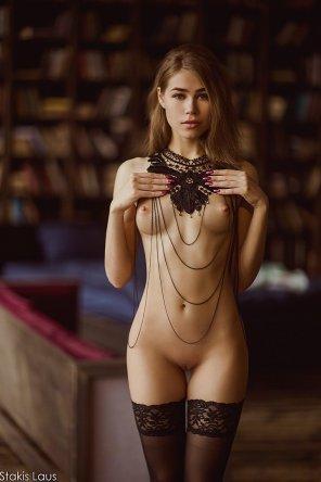 amateur photo Maria Zakharova