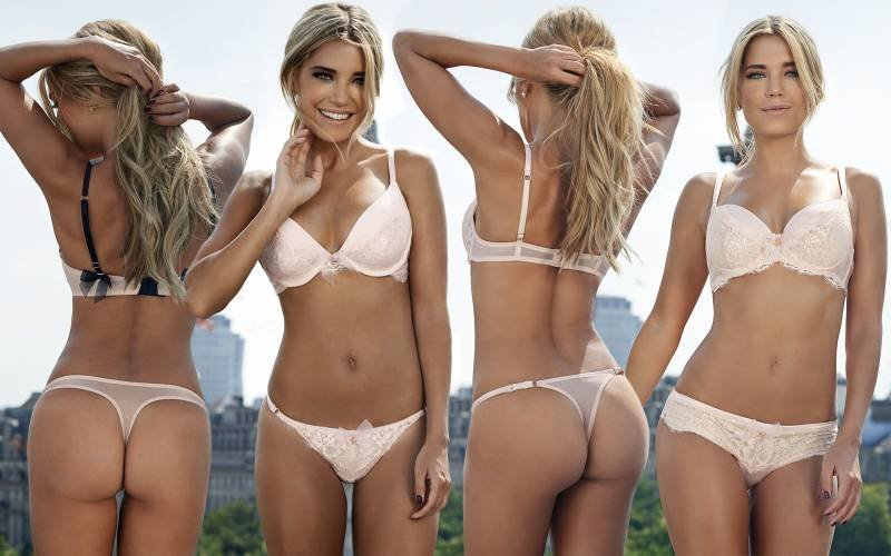 Silvie Meis Porn Photo