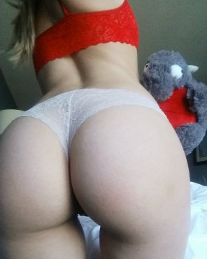 amateur photo Alex Coal's ass looks delicious