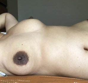 amateur photo Not a[f]raid of being roughed up a bit. Or a lot ;)