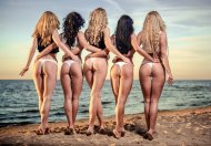 Awesome 5some!
