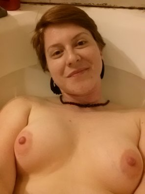 amateur photo Bathing Beauty