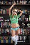 amateur photo Bookcase