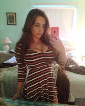 amateur photo Dress