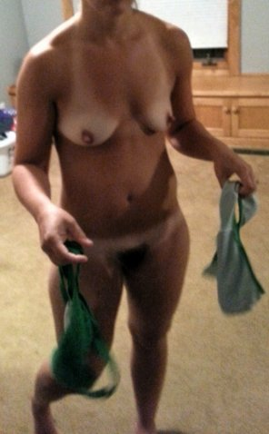amateur photo Amateur wife