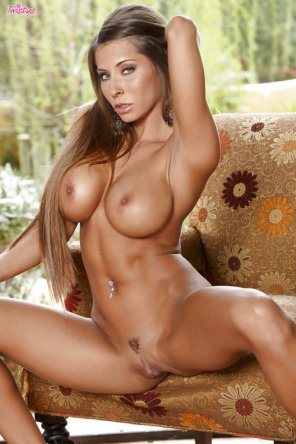 amateur photo Madison Ivy looking incredible