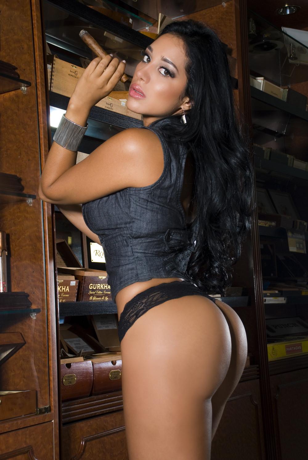 Alisha laine pornstar