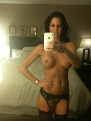 amateur photo The perfect Milf Body