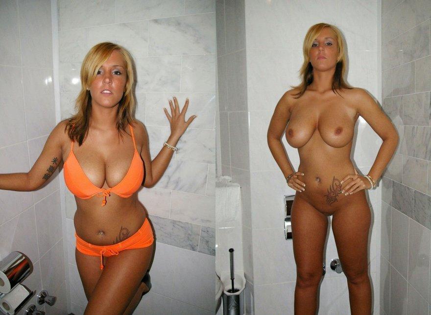 Orange Porn Photo