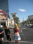amateur photo Vegas Baby!!!