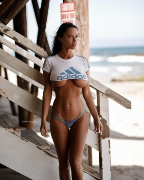 amateur photo Charlie Riina