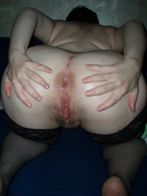 All holes spread Porn Photo