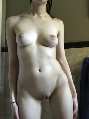 amateur photo Naked more than I'm clothed [f22]