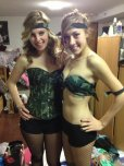 amateur photo Camo babes.