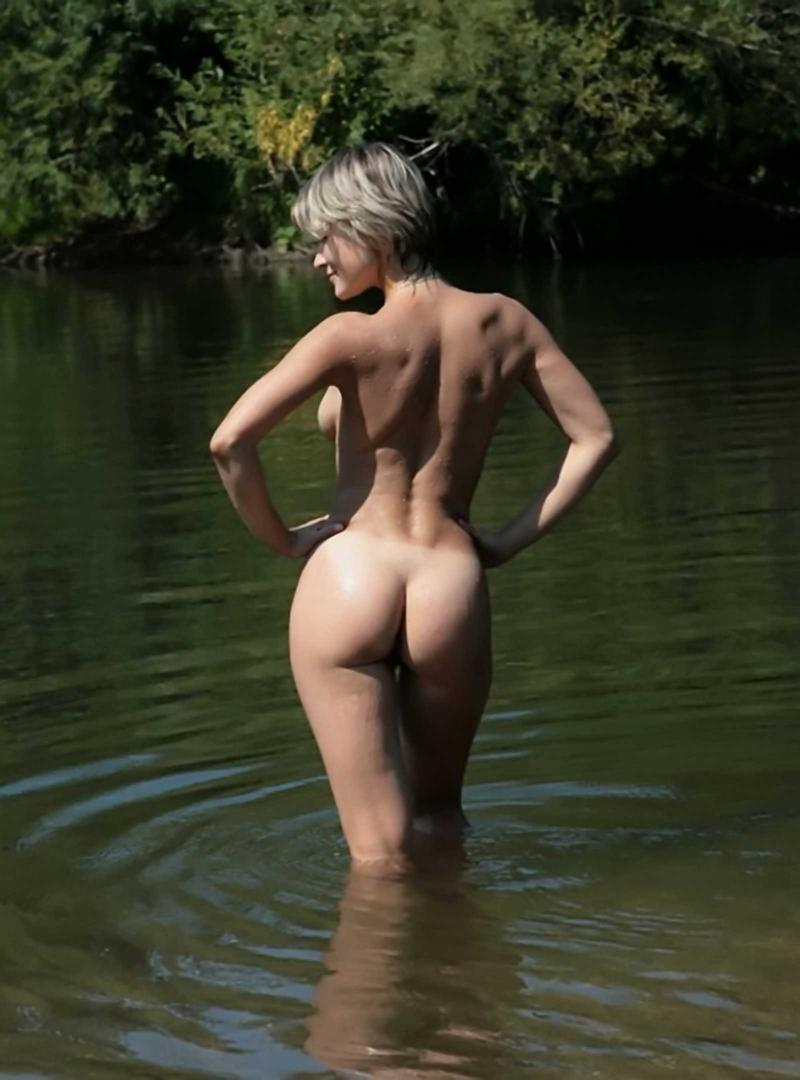 Short haired wood nymph Porn Photo - EPORNER