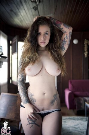 amateur photo Suicide girl Sash