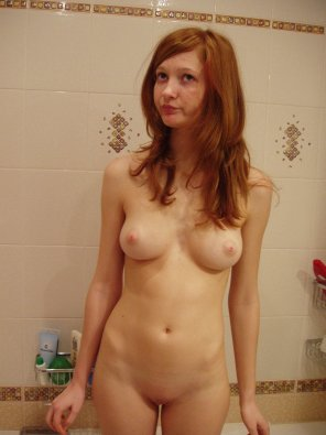 amateur photo Nice body.....